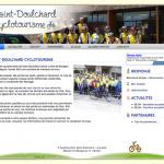 Saint Doulchard Cyclotourisme