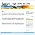Pays Loire Beauce
