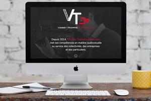 Vianney Triomphe - Réalisation audiovisuelle